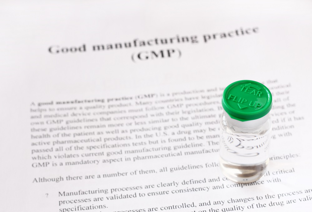 Keep Records Easily to Maintain cGMP Certification