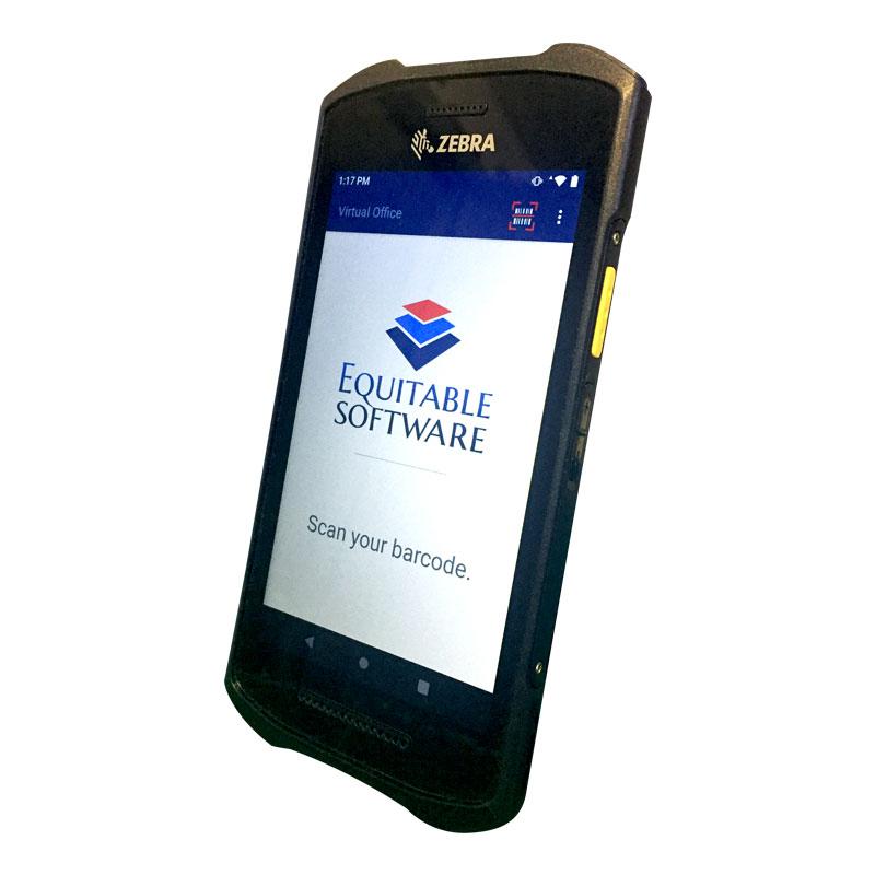 Android Handheld Setup thumbnail image
